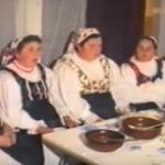 17.11.1990 r – Konkurs Potraw Regionalnych – fim