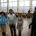 II miejsce Dursztyna w Konkursie Wiedzy o Spiszu
