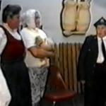 Skecze dursztyńskich gaździnek :)