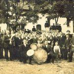 Krempaszanie dursztynianom – w 1931 r. i dziś :)