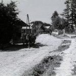 Wieś przed 50 laty