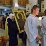 Maryja odwiedziła Zakon