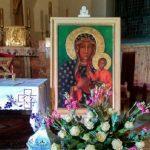 Nawiedzenie Ikony Jasnogórskiej – kazanie