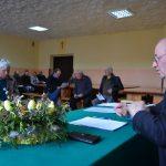 Zebranie wiejskie – protokół