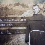 Br. Urban Duda – historia