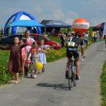 2. etap Road Chellenge w Dursztynie