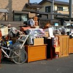 Zbiórka odpadów wilkogabarytowych przesunięta