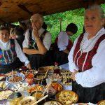 45. Konkurs Potraw Regionalnych w Łopusznej