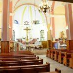 Ogłoszenie proboszcza w sprawie modernizacji kościoła