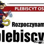 Plebiscyt na najlepszą OSP