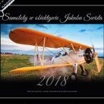 Skrzydlaty kalendarz lotnika