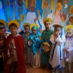 Na balu u Wszystkich Świętych