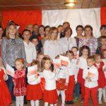 Świętowali wolność Polski