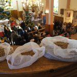 Owsem w kapłana – zdjęcia i film