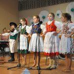 Konkurs Kolęd i Pastorałek – Dursztyn I miejsce