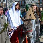Niedziela Palmowa. Wjazd Jezusa do Jerozolimy – galeria zdjęć