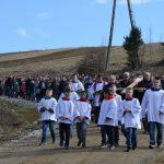 Droga Krzyżowa spod Wichrówki