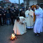 Cisza Soboty, gloria Niedzieli – Noc Zmartwychwstania