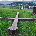 Nie ma krzyża na Wierchu Dursztynka
