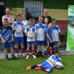 Mistrzostwa Szkół Podstawowych Gminy Nowy Targ w Mini Piłce Nożnej