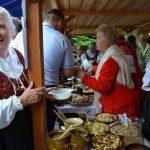 Fizoły babki Maryśki i wątróbka na kwaśnicy Grażyny od Kaźmiyrka – czyli Góralskie Jadło naszych gaździnek