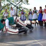 Zespół Honaj i 50. Międzynarodowy Festiwal Folkloru Ziem Górskich w Zakopanem