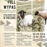Full Wypas i Honaj w Pińczowie