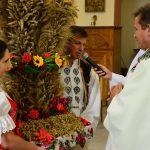 Dożynki parafialne – galeria
