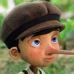 Przedstawienie kukiełkowe Pinokio
