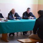 Zebranie wiejskie – zagadnienia
