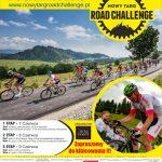 Road Challange – wyścig kolarski
