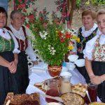 Cuda dursztyńskich gaździnek – galeria