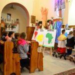 5 kolorów różańca misyjnego