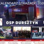 Jest już kalendarz strażacki na 2020 r.