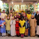 Rozesłanie kolędników misyjnych