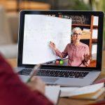 Zdalne nauczanie – komunikat dyrektor Małgorzaty Sowy