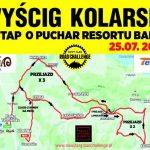 Wyścig kolarski Road Challenge – ogłoszenie