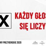 Głosujemy! – Dursztyn z najlepszą frekwencją w gminie