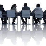 Zebranie członków Spółki Wodnej – ogłoszenie