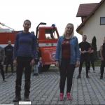 Gaździnki podjęły Gaszyn Challenge