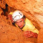 Eksploracja Jaskini w Dziurawej Skale – zdjęcia