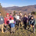 Pomaganie przez wędrowanie – 20 marca wycieczka w Gorce