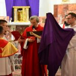 Krzyż, śmierć i grób – tragedia Wielkiego Piątku