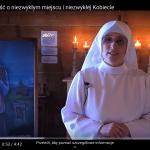 Pani ze Skałki – opowieść o niezwykłym miejscu i niezwykłej kobiecie p. Mieczysławie Faryniak